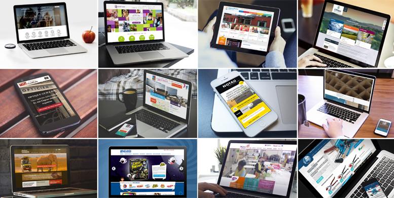 creation site internet infocob web