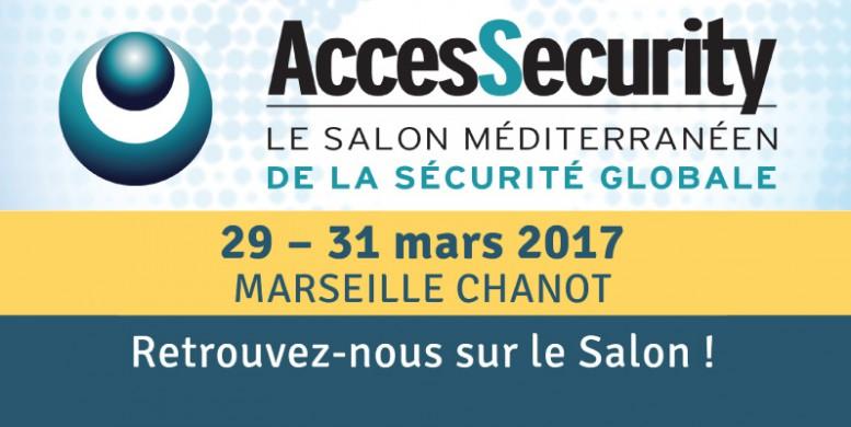 Salon AccesSecurity